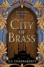 The City of Brass (The Daevabad Trilogy,…