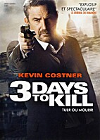 3 Days to Kill [2014 film] by McG