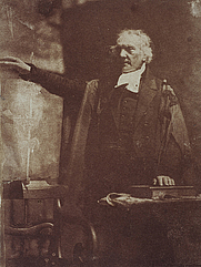 Author photo. by David Octavius Hill, 1843, from the <a href=&quot;http://www.flickr.com/photos/nationalgalleries/&quot;>National Galleries of Scotland, on Flickr.com</a>