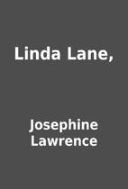 Linda Lane, by Josephine Lawrence