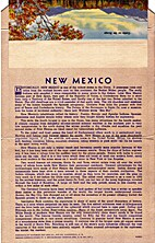 Inside Text New Mexico [Album with 18…