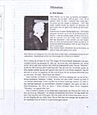 Minutten - Metha Hansen - en artikkl om ...…