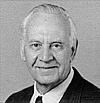 Author photo. Peter Sturrock, Emeritus Professor of Applied Physics, Stanford University