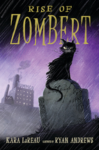 Rise of ZomBert (The Zombert Chronicles) by…