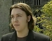 Author photo. Mark Baker, Author of Books on Welsh Country Houses (Wikipedia)