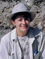 Author photo. Kathleen Weidner Zoehfeld. Photo by Ed Pulver copied from <a href=&quot;http://www.harpercollins.com/authors/12951/Kathleen_Weidner_Zoehfeld/index.aspx&quot; rel=&quot;nofollow&quot; target=&quot;_top&quot;>HarperCollins</a>