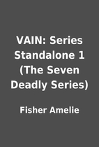 VAIN: Series Standalone 1 (The Seven Deadly…