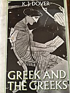 Greek and the Greeks : collected papers by…