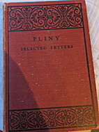 Selected Letters by Pliny