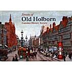 Streets of Old Holborn