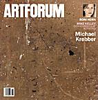 Artforum International: October 2005, XLIV,…