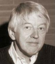 Author photo. Hans Jürgen Press