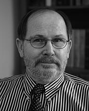Author photo. University of California Press Blog