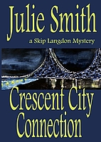 Crescent City Kill by Julie Smith