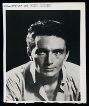 Author photo. Courtesy of the <a href=&quot;http://digitalgallery.nypl.org/nypldigital/id?TH-20644&quot;>NYPL Digital Gallery</a> (image use requires permission from the New York Public Library)