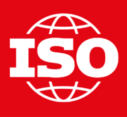 """Author photo. By International Organization for Standardization - Own work, based of of File:Final ISO Red Square.png, Public Domain, <a href=""""https://commons.wikimedia.org/w/index.php?curid=67291827"""" rel=""""nofollow"""" target=""""_top"""">https://commons.wikimedia.org/w/index.php?curid=67291827</a>"""
