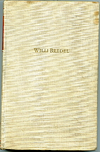 Die Söhne by Willi Bredel