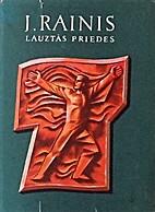 Lauztās Priedes (in 44 talen) by Jānis…