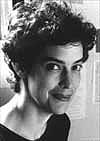 Author photo. Courtesy of the <a href=&quot;http://www.pulitzer.org/biography/1999-Drama&quot; rel=&quot;nofollow&quot; target=&quot;_top&quot;>Pulitzer Prizes</a>.