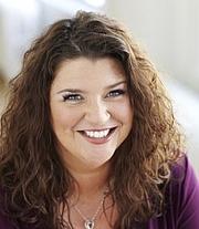 Author photo. Amy Hatvany by Alison Rosa
