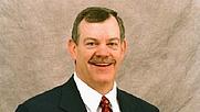 Author photo. Northwestern State University of Louisiana