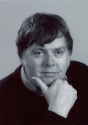 Author photo. courtesy of Rutledge Hill Press