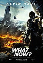 Kevin Hart: What Now? [film] by Leslie Small