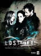 Lost Girl: Season 2 by Michelle Lovretta
