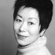 Author photo. Akiko Fukai
