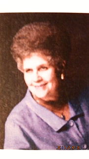 Author photo. Anne Bell (2)
