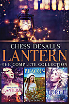 Lantern: The Complete Collection by Chess…