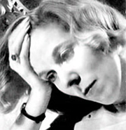 """Author photo. Courtesy of <a href=""""http://www.persephonebooks.co.uk"""">Persephone Books</a>"""