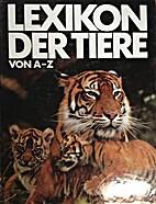 Lexikon der Tiere von A-Z