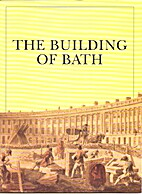 The Building of Bath by Christopher Woodward
