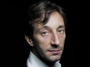 Author photo. Antoine Laurain