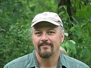 Author photo. Glenn Stout