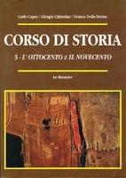 Corso di storia : 3 - L'Ottocento e il…