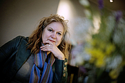 Author photo. Maria Helleberg