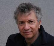 Author photo. Taken in London