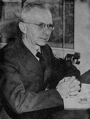 Author photo. Arthur Stupka