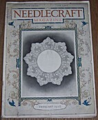 Needlecraft Magazine, February 1927-- Vol.…
