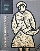 Po tamtej stronie Odry by Jerzy Strzelczyk