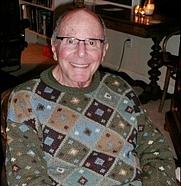 Author photo. Stewart Stern
