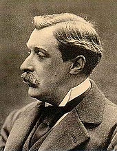 Author photo. By unidentified Photograph - <a href=&quot;http://www.litteratureaudio.com/img/Alphonse_Allais.jpg&quot; rel=&quot;nofollow&quot; target=&quot;_top&quot;>http://www.litteratureaudio.com/img/Alphonse_Allais.jpg</a>, Public Domain, <a href=&quot;https://commons.wikimedia.org/w/index.php?curid=7316942&quot; rel=&quot;nofollow&quot; target=&quot;_top&quot;>https://commons.wikimedia.org/w/index.php?curid=7316942</a>