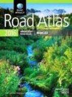 Rand McNally 2016 Midsize Road Atlas (Rand…