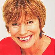 Author photo. Annette Heffels (boekomslag)