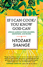 If I Can Cook/You Know God Can: With a New…
