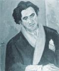Author photo. Eugène Dabit (1898-1936)