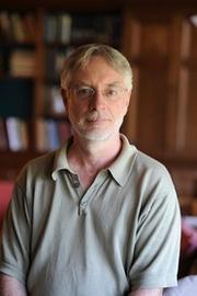 Author photo. Macmillon