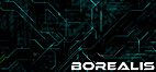Borealis by Conrad Nelson